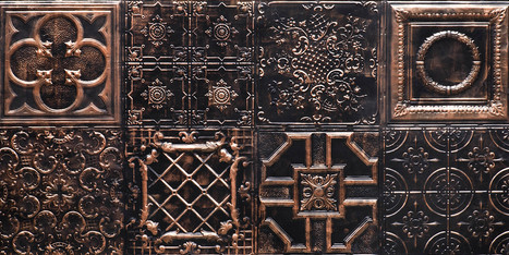 Victorian Noir Bronze