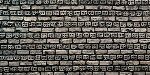Ladrillo Perforado Basalto