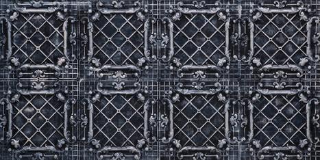 Margaux Noir Creme