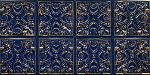 Fontenay Blue Marine D'or