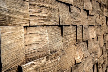 Wood Barbados