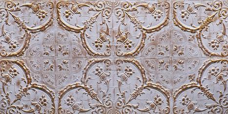 Versailles Blanc D'or