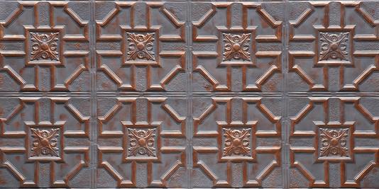 Florenz Fonce Bronze