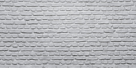 Ladrillo Loft Blanca
