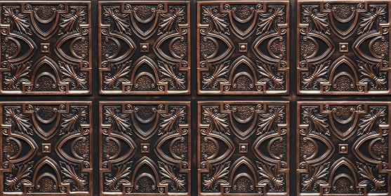 Fontenay Noir Bronze