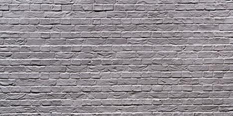 Ladrillo Brecon Blanca