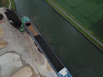 Fl Multimodal, TRANSPORT FLUVIAL, Valenciennes