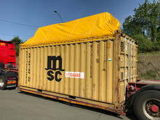TRANSPORTS ROUTIER ET INTERMODAL