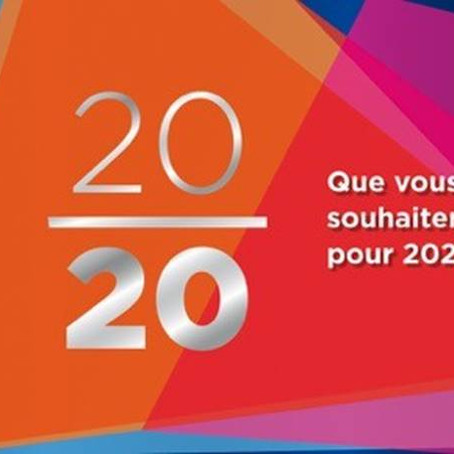 FL MULTIMODAL et l'ensemble de son personnel vous souhaitent une bonne année 2020 !!!