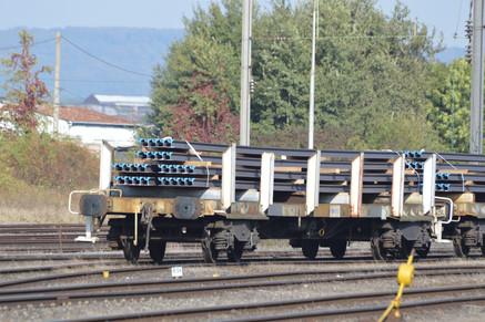 Fl Multimodal, TRANSPORT FERROVIAIRE, Valenciennes