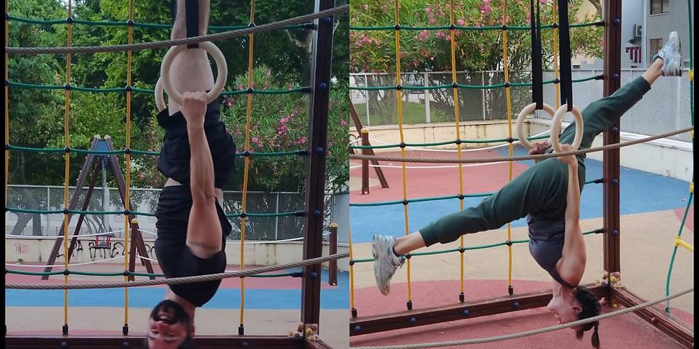 FLD playground - ADIADO