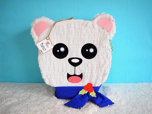 Polar Bear / Polar Bär / Eisbär Piñata