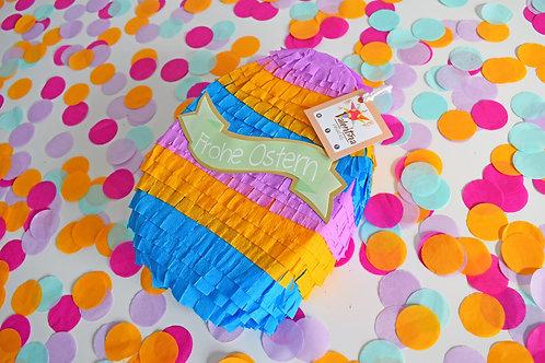 Mini Osterei Piñata / Oster Pinata