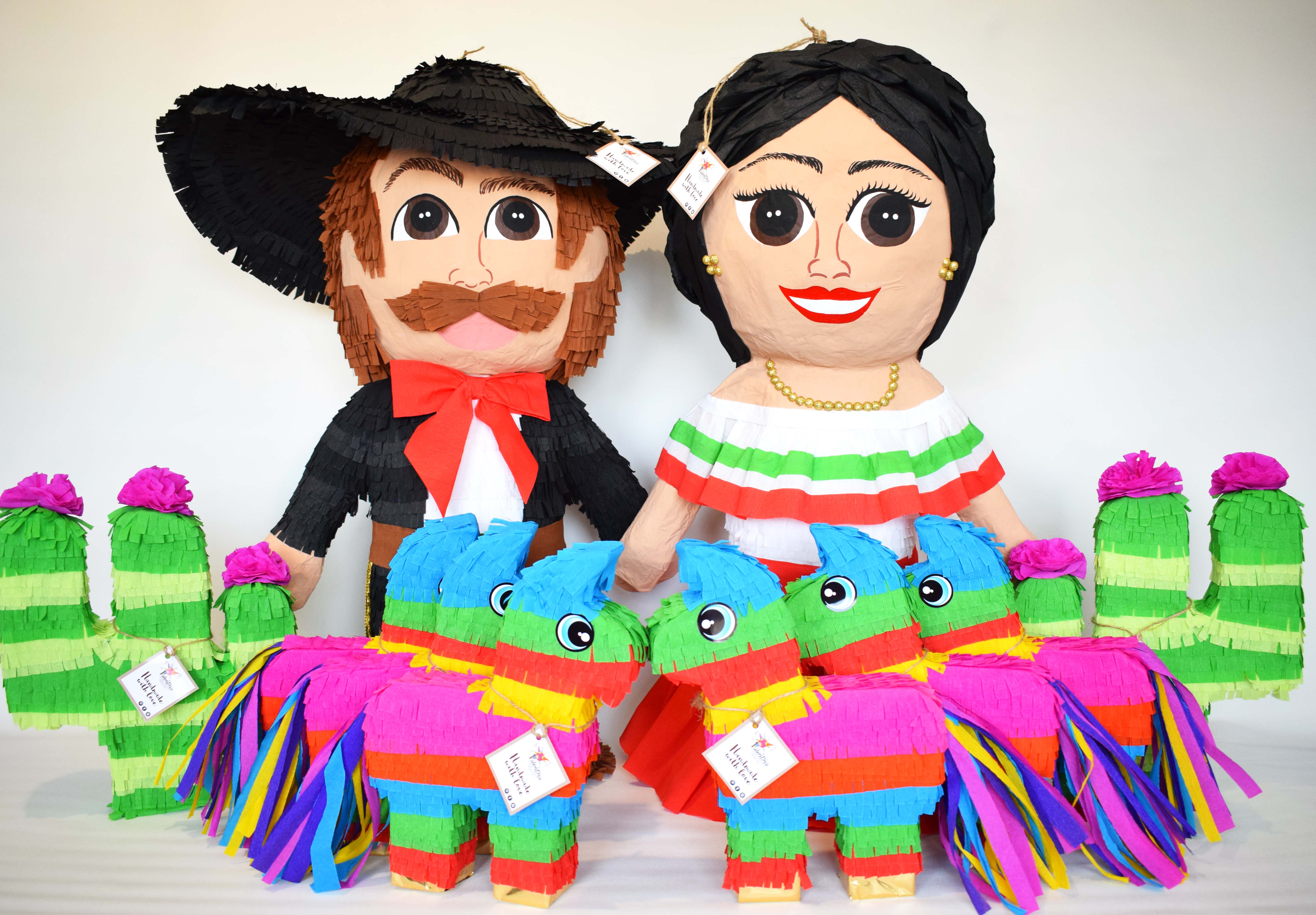 mexican-party