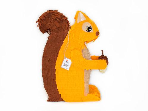 Eichhörnchen Piñata