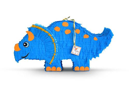 Dino Triceratops Piñata