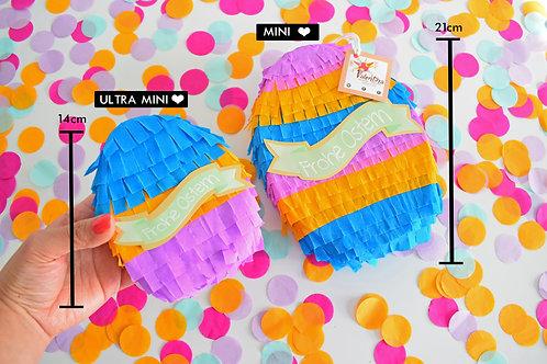 Ultra Mini Osterei Piñata  / Osterei Piñata