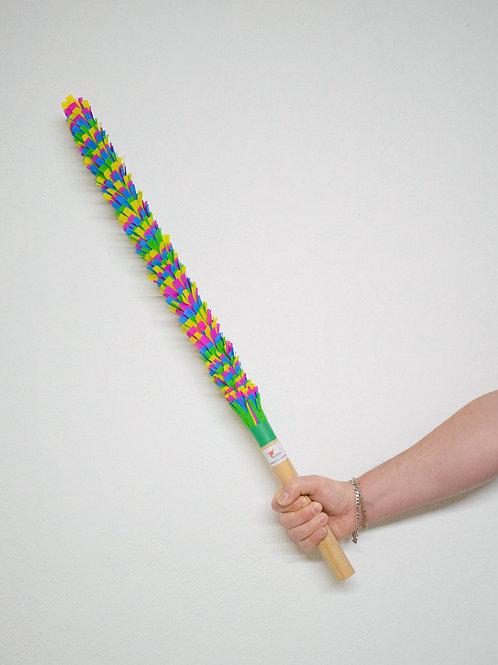 "Piñata-Stock aus Holz ""Bunt"""