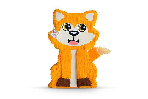 Fuchs Piñata