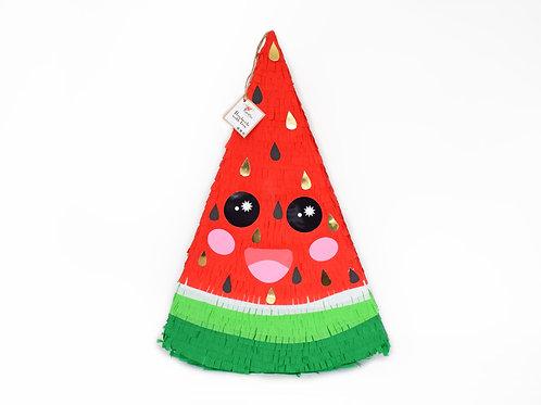 Wassermelone Piñata