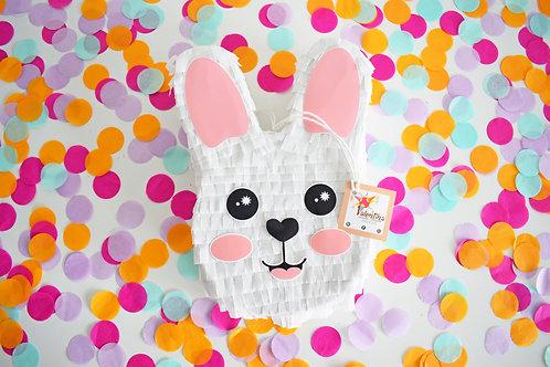 Mini Bunny Piñata  / Oster Pinata / Osterhase Pinata