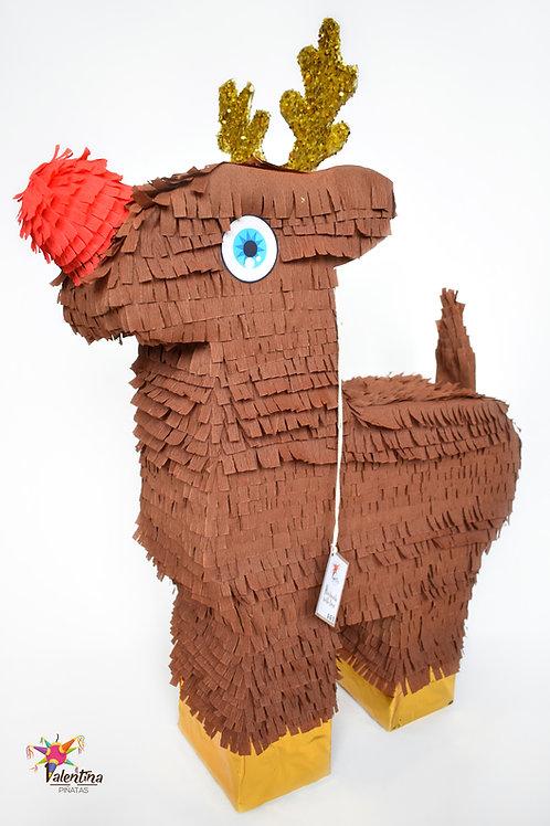 Rentier-Piñata
