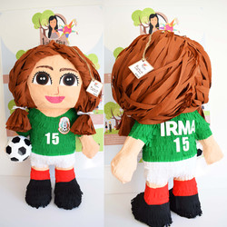 futbolista-mexicana
