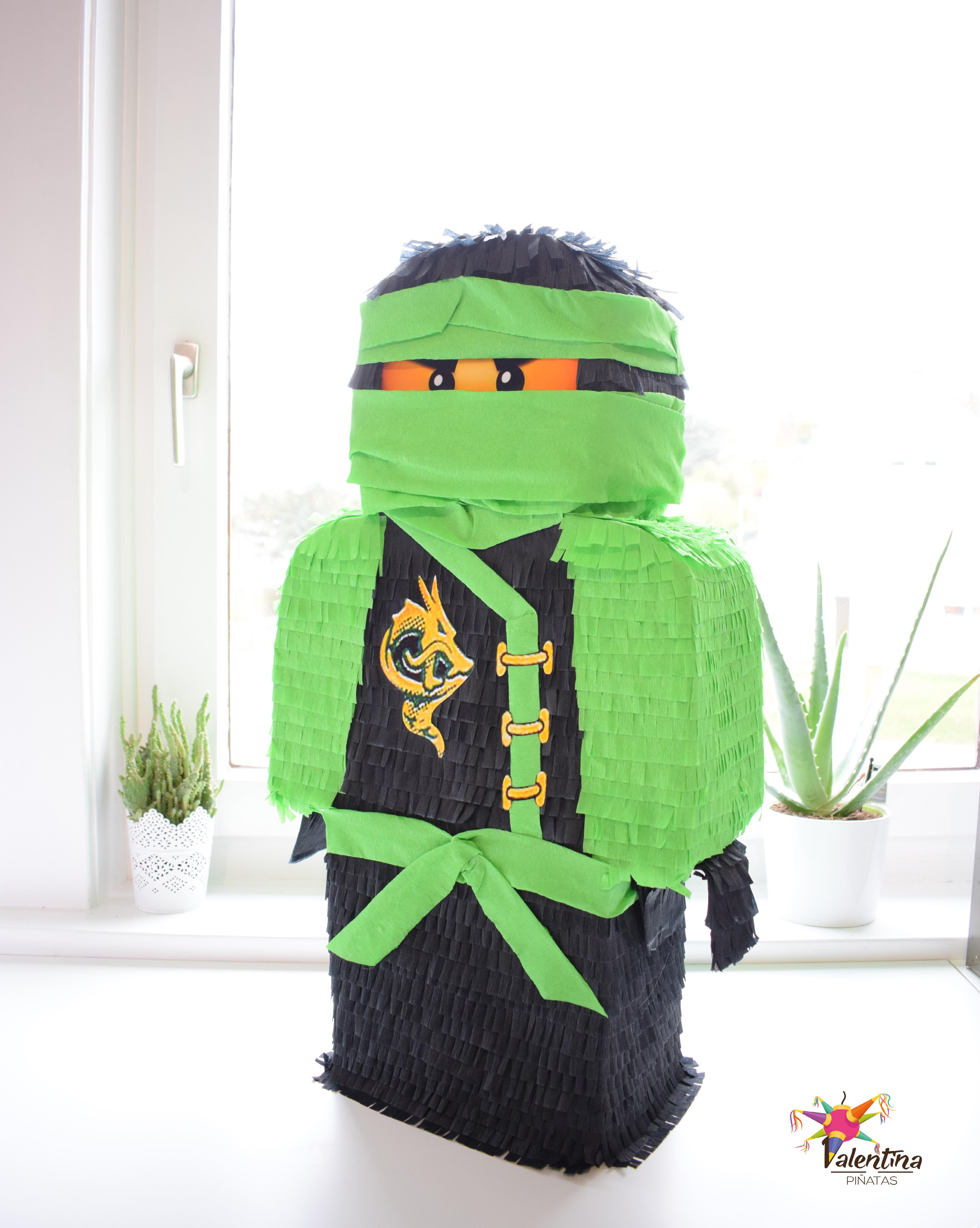ninja-verde