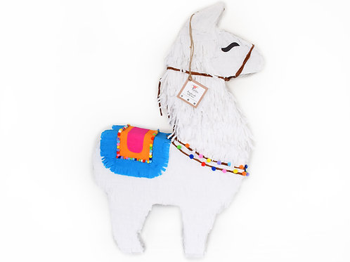 Peruanische Lama Piñata