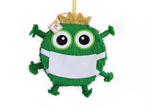 Kleine Coronavirus Piñata