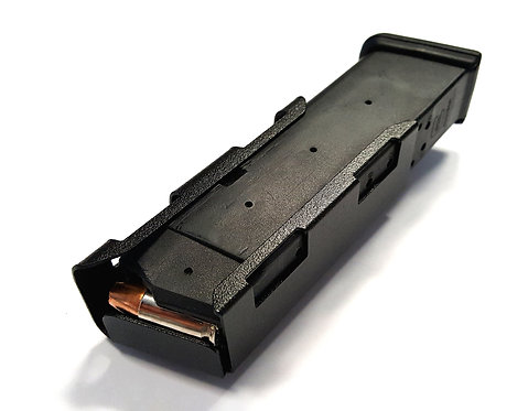 UNIVERSAL MAG SHEATH  (LEFT SIDE CARRY)
