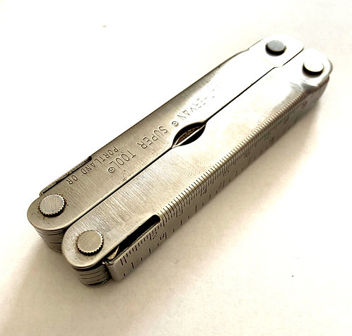 LEATHERMAN ORIGINAL SUPERTOOL (qty 2 available)