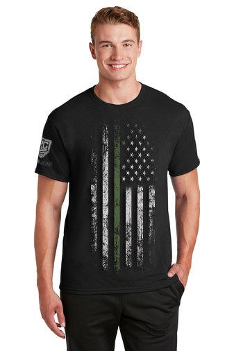 RAE GEAR - AMERICAN THIN GREEN