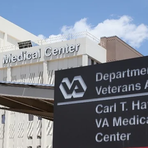 An Expert on Hospital Management Warns About the VA's Infrastructure Future