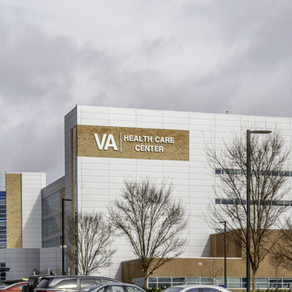 The VA shouldn't have its facilities closed during the COVID-19 crisis