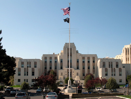 What's Special about a VA Facility