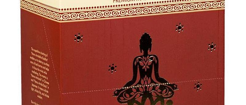 Moksha Bliss Premium Masala Bâtons d'Encens Combo (Set de 2)