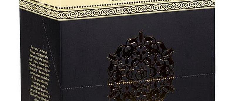 Om Ritual Premium Masala Bâtons d'Encens - Boîte de 15 g