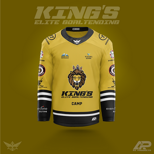 King's Elite GoaltendingTraining Jersey