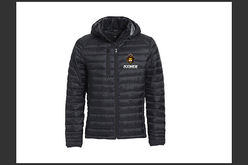 King's Elite Goaltending Puffer Jacket