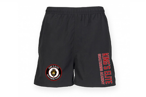 King's Elite Goaltending Shorts