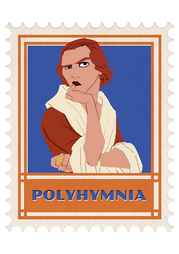 Polyhymnia - The Muse of Religion and Politics