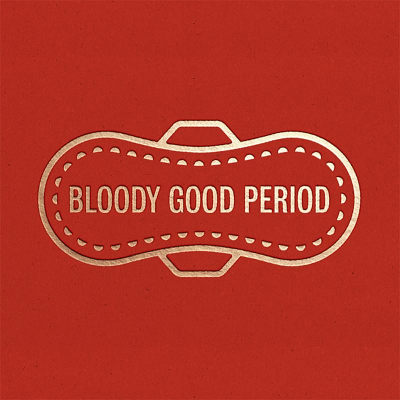 WALK OF NO SHAME | Bloody Good Period
