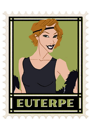 Euterpe - The Muse of