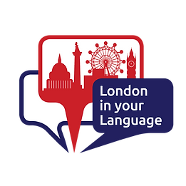 London in your language 3 speech COL cop