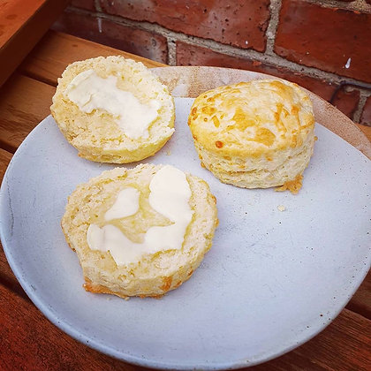 Cheese Scones (Pack of 2)