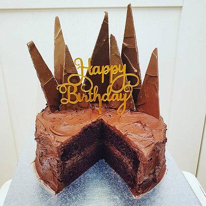 Chocolate Cake