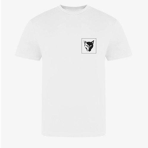 Wolf Brand Boxer T-Shirt