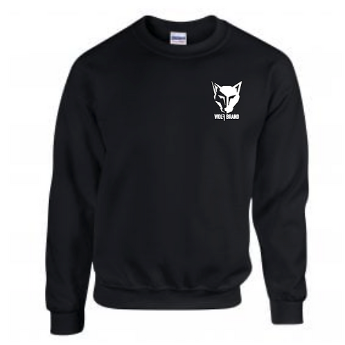 WOLFBRAND The Sweatshirt