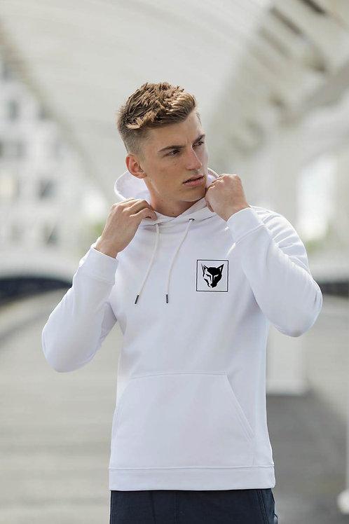Wolf Brand Sports Hoodie